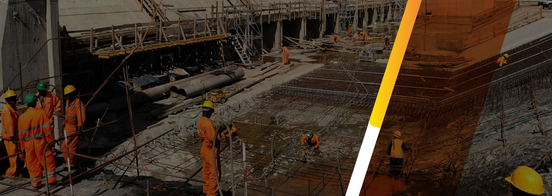 Construction in Polokwane